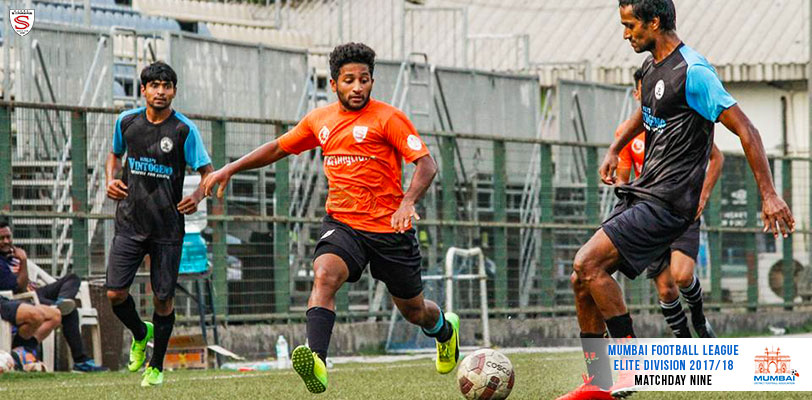 Mumbai Strikers SC ride on Abhijit Shetty's goal to down MS Police
