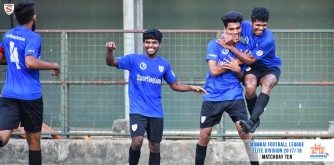 Mumbai Strikers SC beat Central Bank to cement Elite Division status for another season