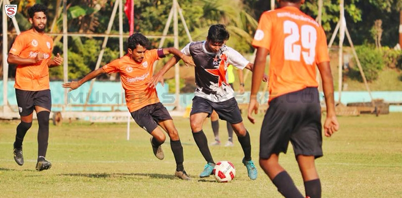 Dream Run at Nadkarni Cup ends at Semis for Mumbai Strikers