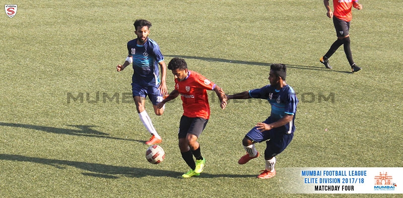 Mumbai Strikers SC squander crucial lead against Mumbai Customs