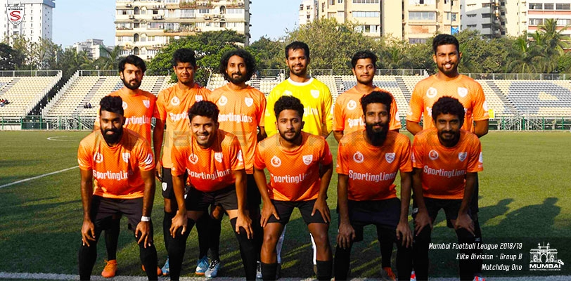Mumbai Strikers SC begin their 2018-19 campaign with a comeback win