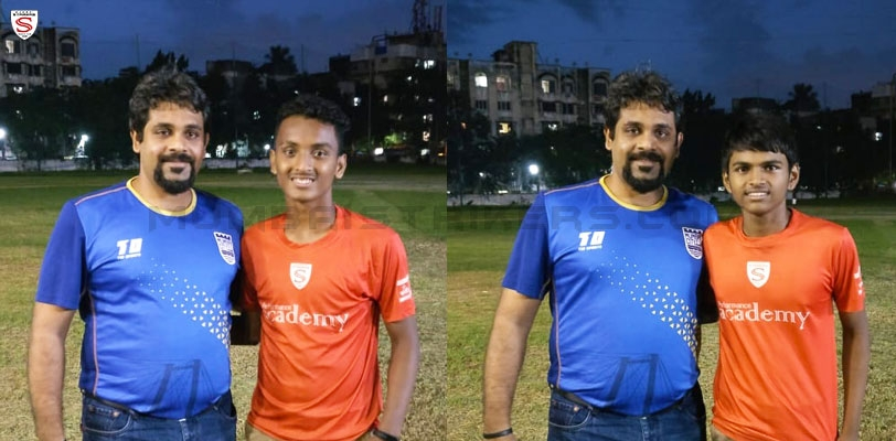 MS Performance Academy Boys make the cut into Mumbai City FCs Under-15 team