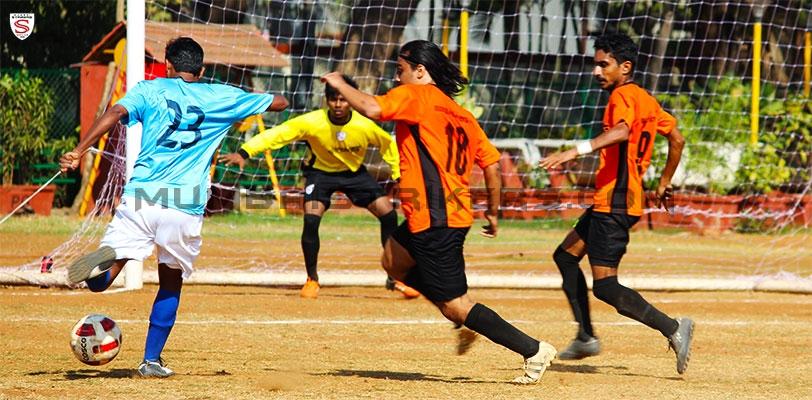 Rohit Vishwakarma shines in his debut for Mumbai Strikers SC
