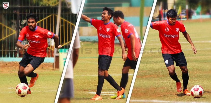 Akshay Modak's first hattrick for Mumbai Strikers SC comes at the right time