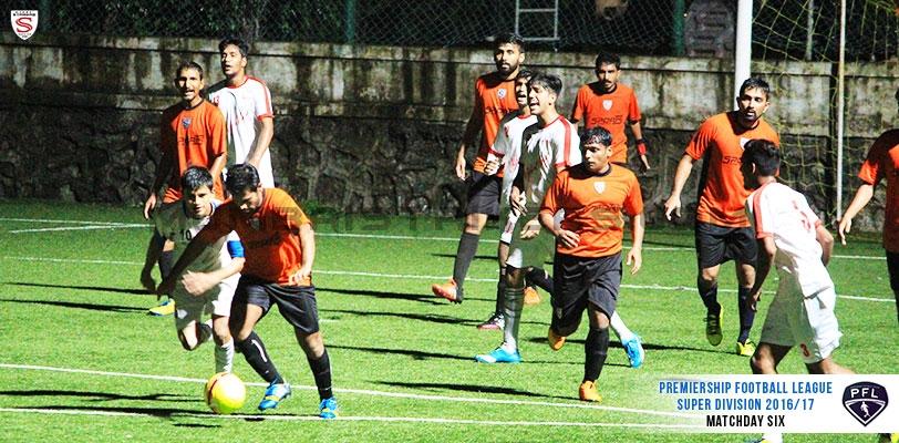 Mumbai Strikers grab vital win to keep qualifying hopes alive