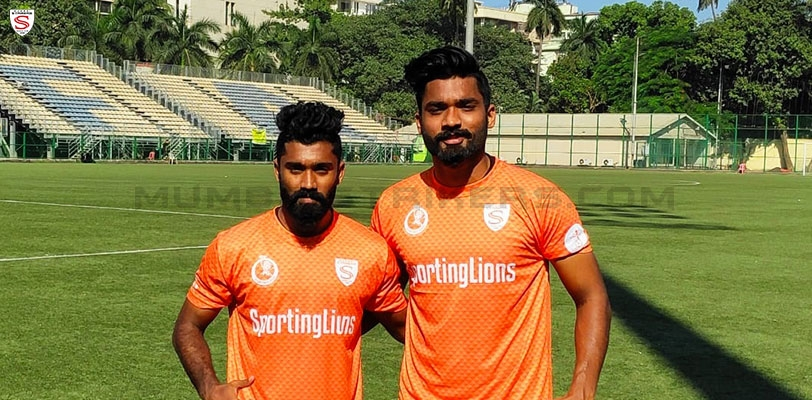 MS recruits Sandeep M to bolster attacking options