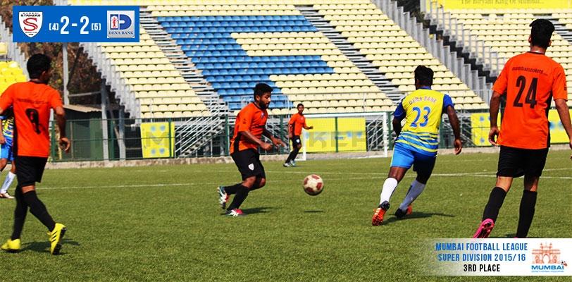 Mumbai Strikers SC finish maiden Super Division Season at 4th Place