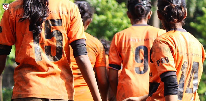 Six MS Rugby team girls called up for India U18 Rugby Camp for the World Youth Games to be held in Paris.