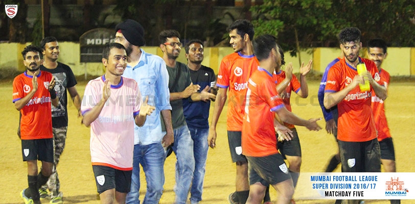 Arsalan H. brace helps Mumbai Strikers make a Stunning Comeback against Mumbai Muslims